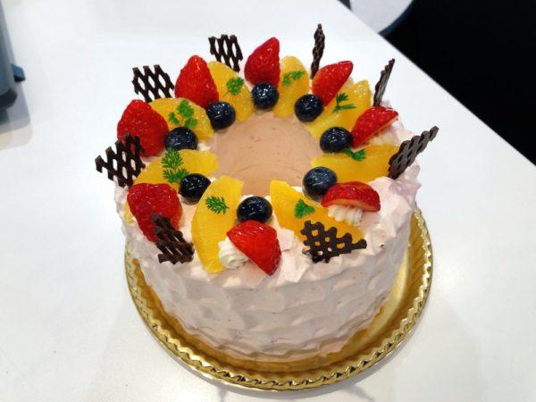 映えケーキ!😍