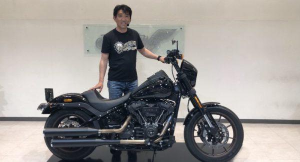 日本で最速!!2021年モデルチューニングしました!